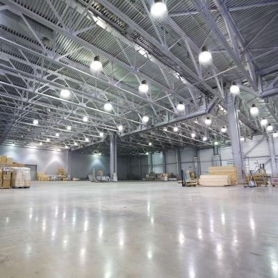 Промышленные светодиодные светильники купить оптом