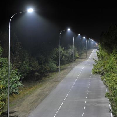 Светильники светодиодные уличные в спб