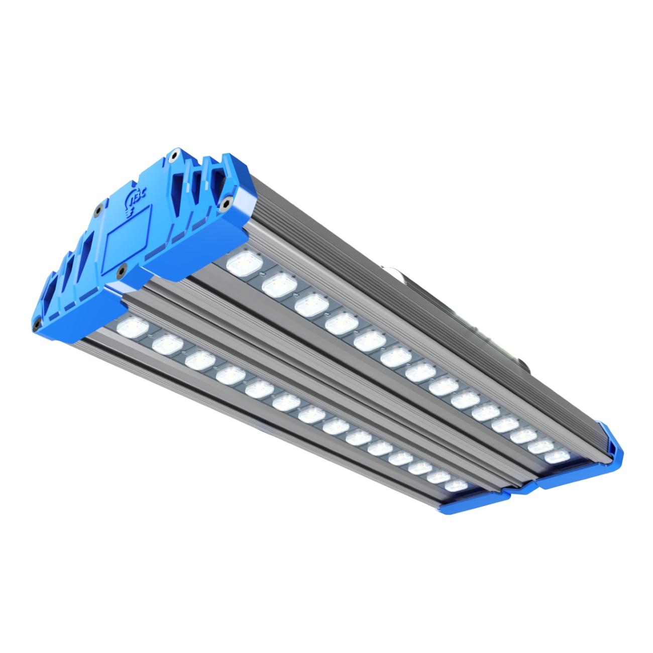 Светодиодные фонари и уличные светильники на столбах